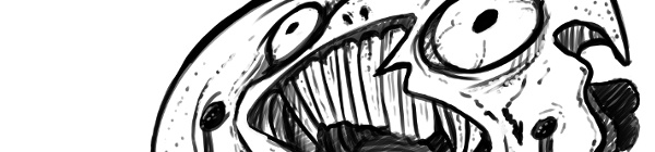Weekly Sketch Review | Happy Monsters